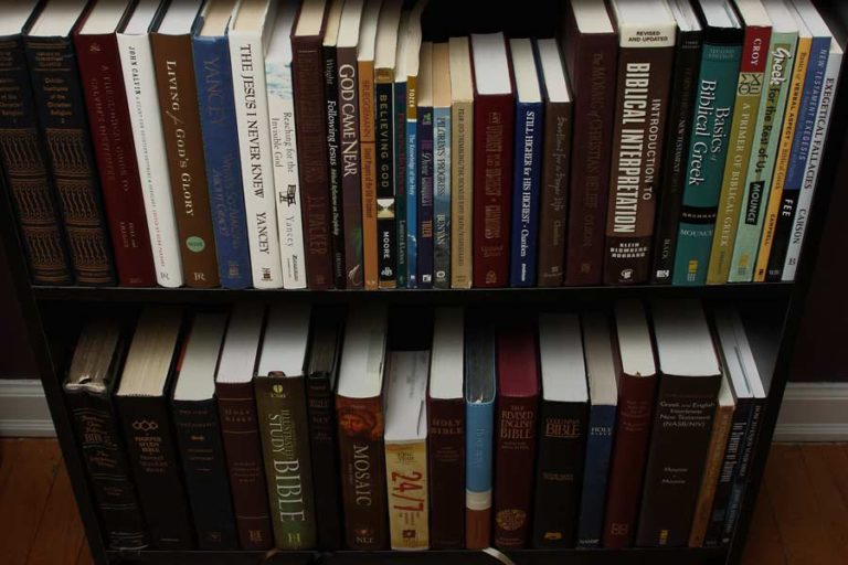 5 Reasons You Should Self-Publish Your Christian Book