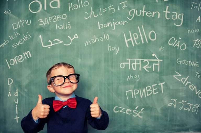 Benefits of Bilingualism for Children