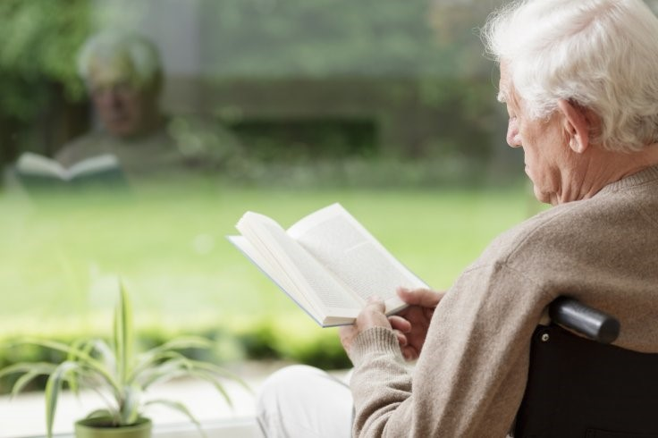 Benefits of bilingualism in Old Age