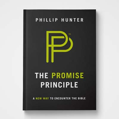 The Promise Principle: A New Way to Encounter the Bible