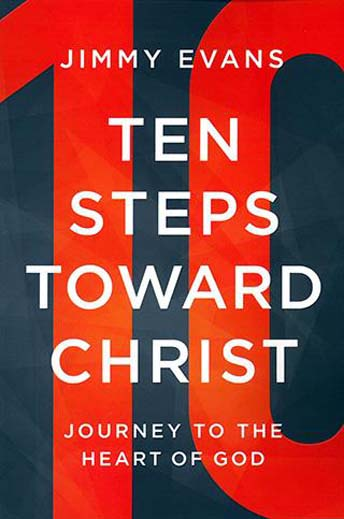 Ten Steps Towards Christ