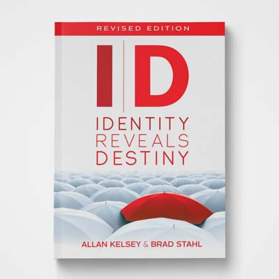 ID Identity Reveals Destiny